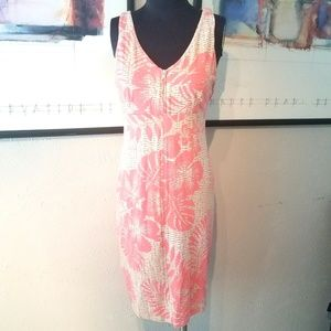 Tommy Bahama Sleeveless Dress